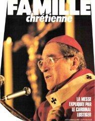 JML 1988 12 15 La messe expliquée par le Cardinal Lustiger