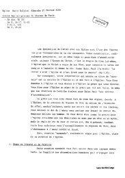 JML 2000 02 27 Homélie Jubilé des religieuses du Diocèse de ...