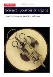Un autre regard - Institut Jean-Marie Lustiger