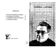 JML 1986 11 20 Absolu de la vie et conscience chrétienne