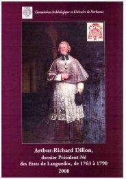 JML 2008 Bulletin de la commission archéologique et littéraire de ...