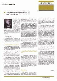 JML 1991 08-09 PND Série Ordinations sacerdotales - Institut Jean ...