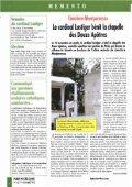 JML 1998 11 19 PND Le cardinal Lustiger bénit la chapelle des ... - Page 2