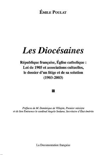 au Premier ministre, Edouard Balladur - Institut Jean-Marie Lustiger