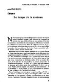 JML 2008 05-06 Communio Jean-Marie Lustiger - Institut Jean ... - Page 6