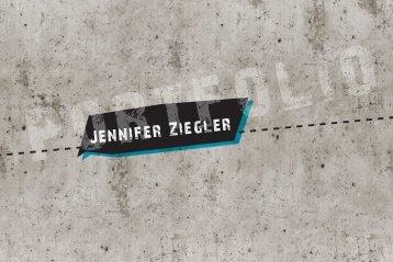 Lebenslauf Jennifer Ziegler