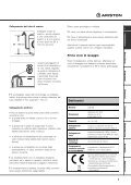 Istruzioni per l'uso - Download Instructions Manuals - Page 3