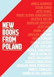 JANusz GłOwAckI - Instytut Książki