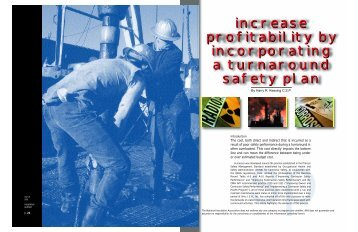 Download PDF version of this article - National Insulation Association