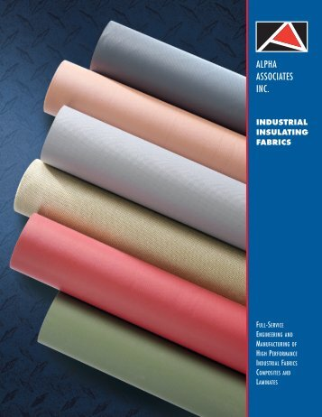 Alpha associates inc. - National Insulation Association