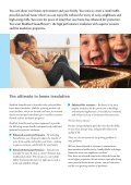 SoundScreen™ - Insulation Industries - Page 2