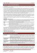 New Generation SoundScreen MSDS 0712 - Insulation Industries - Page 5