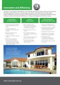 Insulaclad Brochure - Insulation Industries - Page 2
