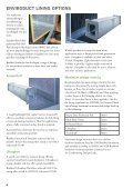 Bradford Enviroduct - Insulation Industries - Page 6