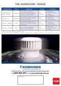 Hurricane information pdf - Insulation Industries - Page 6