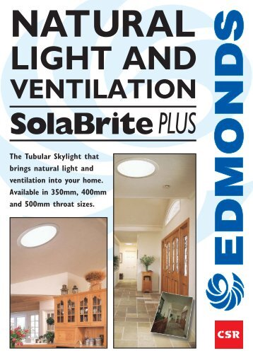 the features of solabrite plus - Insulation Industries