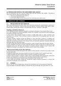 9015_MSDS - Cerachem.pdf - Insulation Industries - Page 3