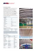Insulaire® - Insulation Industries - Page 2