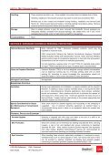 Rockwool MSDS - Austral Insulation - Page 3