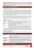 Rockwool MSDS - Austral Insulation - Page 5