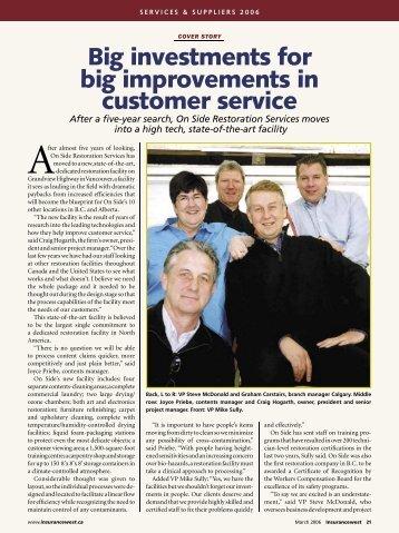 Pages 21 - Insurancewest Media Ltd.