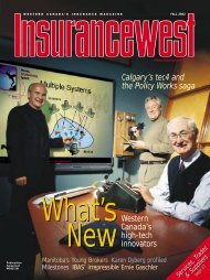 Pages 1 - Insurancewest Media Ltd.