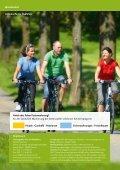 Unterkünfte für Radfahrer im Münsterland 2014 - Seite 2