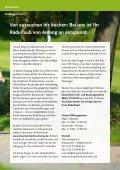 Unterkünfte für Radfahrer im Münsterland 2014 - Seite 3