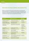 Unterkünfte für Radfahrer im Münsterland 2014 - Seite 6