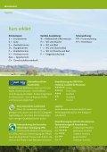 Unterkünfte für Kurzurlauber im Münsterland 2014 - Seite 5