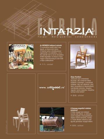 11. oldal 28. oldal 22. oldal - Intarzia Fabula