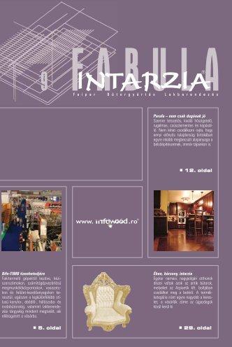 5. oldal 29. oldal 12. oldal - Intarzia Fabula