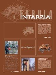 14. oldal 10. oldal 29. oldal - Intarzia Fabula