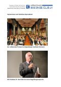 Eventdokumentation - Internationaler Bodensee-Club eV - Page 3