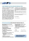 IBC Beileger No1 2013 - Internationaler Bodensee-Club eV - Page 2