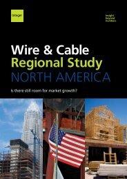North America brochure - Integer Research