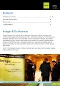 conference Summary - Integer Research - Page 3