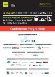 Download the latest conference program here - Integer Research