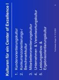 Soziale Organisationen als Centers of Excellence mit ... - Page 5
