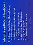 Soziale Organisationen als Centers of Excellence mit ... - Page 6
