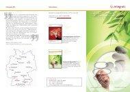 Brennpunkt Gesundheit - Integrata AG