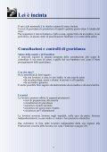 opuscolo informativo per le donne in Svizzera - Page 4