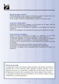 opuscolo informativo per le donne in Svizzera - Page 5