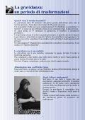 opuscolo informativo per le donne in Svizzera - Page 6