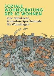 Soziale Wohnberatung Der ig Wohnen - Integration BS/BL