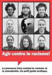 Agir contre le racisme!