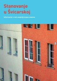 Informacije u vezi unajmljivanjem stanova - Bundesamt für ...
