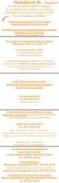 Notfallkarte BL - En cas de violence dans le ... - Integration BS/BL