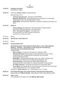Kongress Interkulturelles Übersetzen ... - Integration BS/BL - Page 2
