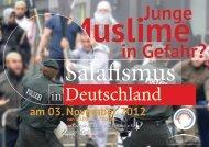 am 03. November 2012 - Integration in Bonn